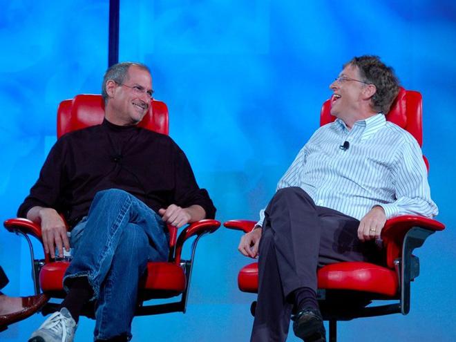 Ngày này năm xưa: Microsoft chi 150 triệu USD để cứu Apple qua cơn hoạn nạn - Ảnh 1.
