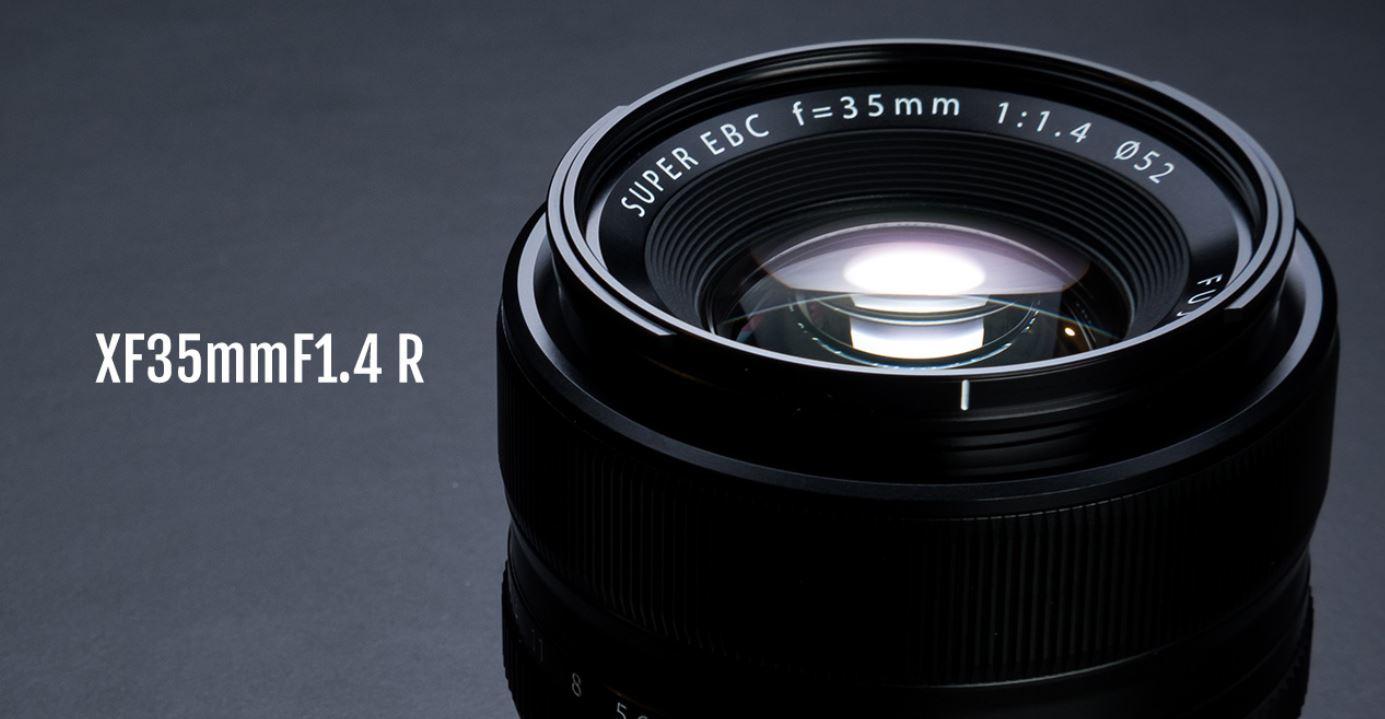 Fujifilm bỗng làm người dùng hụt hẫng khi đăng video quảng cáo cho ống kính ra mắt từ tận 8 năm trước - Ảnh 1.