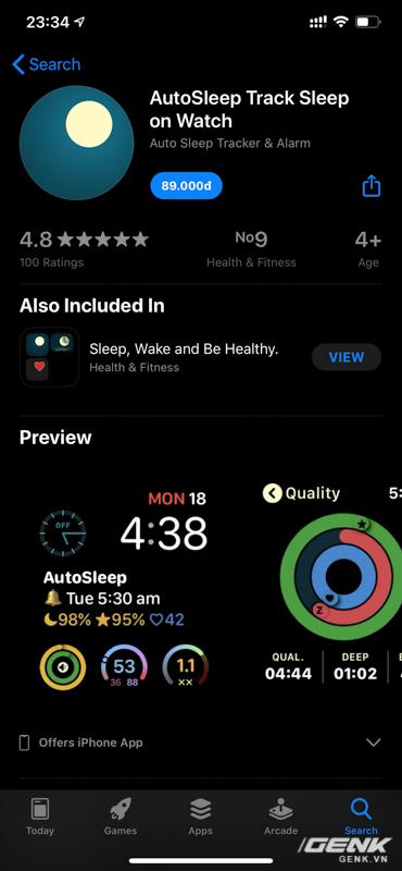 Là người dùng Apple Watch, tôi ước đồng hồ của Táo Khuyết có những thứ này - Ảnh 4.