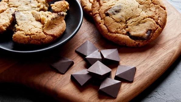 Kỹ sư Tesla thiết kế ra những viên chocolate hoàn hảo - Ảnh 1.
