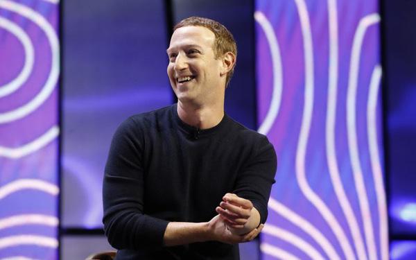 Tài sản Mark Zuckerberg vượt 100 tỷ USD ở tuổi 36 - Ảnh 1.