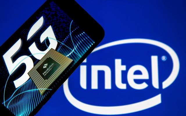 MediaTek hợp tác với Intel ra mắt T700, chip modem 5G cho laptop nhằm đấu lại Qualcomm - Ảnh 1.