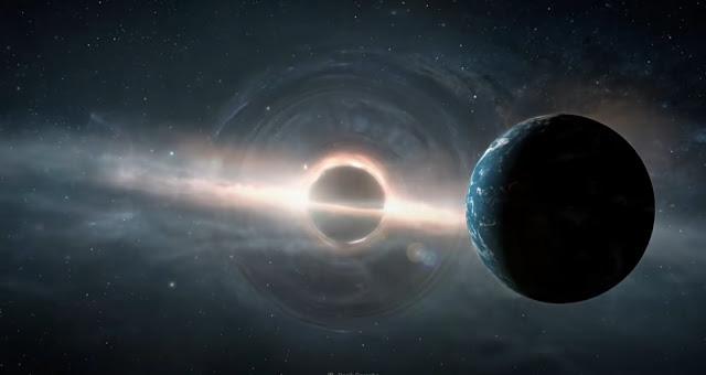 Các blanet được hình thành từ những đám mây bồi tụ khổng lồ vốn đang xoay tròn xung quanh siêu lỗ đen Sagittarius A*