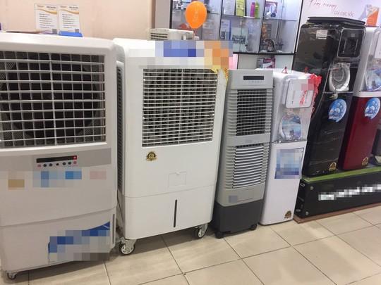 Tại sao thời tiết nóng ẩm ở Việt Nam khó chịu hơn nhiều nóng khô ở Trung Đông? - Ảnh 8.