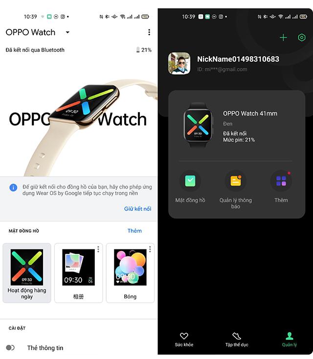 Đánh giá chi tiết OPPO Watch: từ chỗ không cần, không thích đến không thể thiếu - Ảnh 17.