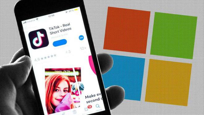 Bill Gates lo ngại thương vụ Microsoft - TikTok: Đây chẳng khác gì một cốc rượu độc - Ảnh 1.