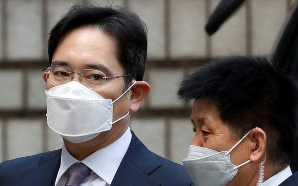 Tai họa tiếp tục ập đến với tập đoàn Samsung: Thái tử Lee bị cáo buộc thêm tội thao túng chứng khoán, 2 phiên tòa đang chờ xét xử - Ảnh 1.