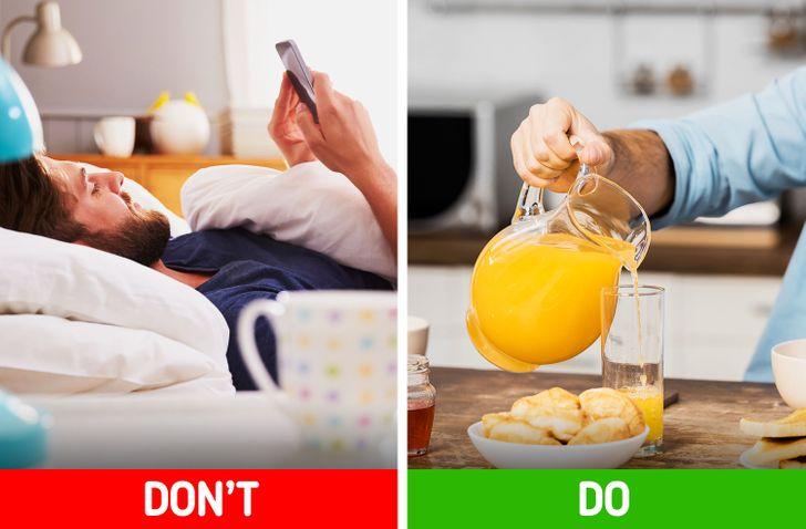 Tại sao không nên sử dụng điện thoại làm đồng hồ báo thức - Ảnh 2.