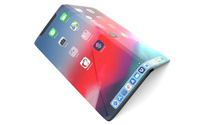 Apple đang đặt hàng các mẫu màn hình thử nghiệm của Samsung cho iPhone màn hình gập - Ảnh 1.