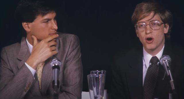 Steve Jobs và Bill Gates: Những tỷ phú thành công nhờ ăn cắp - Ảnh 4.