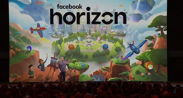 Facebook Horizon: Thiên đường hay nhà tù số? - Ảnh 1.