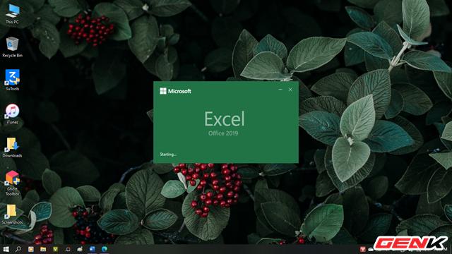 Nhớ hết 38 phím tắt này, bạn sẽ làm việc với Excel nhanh gấp đôi - Ảnh 1.