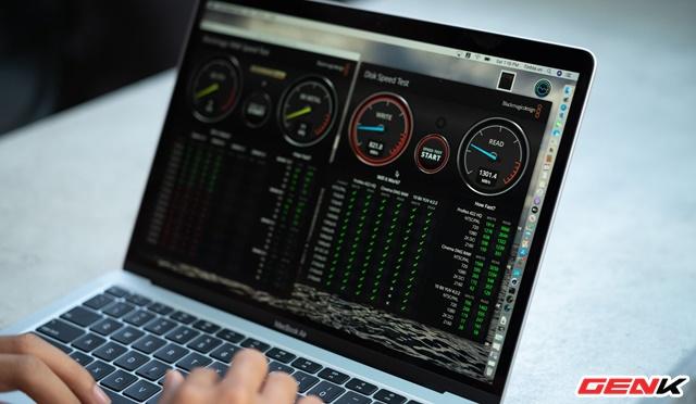 Benchmark máy tính là gì? Và cần chú ý gì trước khi thực hiện Benchmark? - Ảnh 1.
