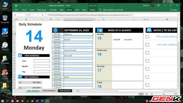Nhớ hết 38 phím tắt này, bạn sẽ làm việc với Excel nhanh gấp đôi - Ảnh 4.