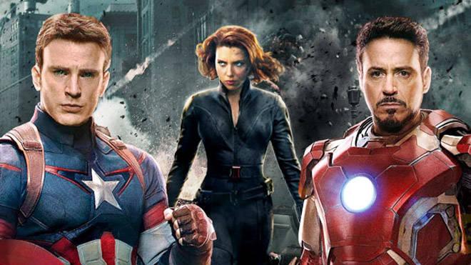 Tin không vui cho fan Marvel: Robert Downey Jr. khẳng định sẽ không trở lại làm Iron Man của MCU nữa - Ảnh 2.