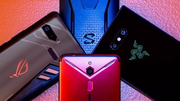 Vì sao các ông lớn công nghệ không mặn mà với gaming phone? - Ảnh 1.
