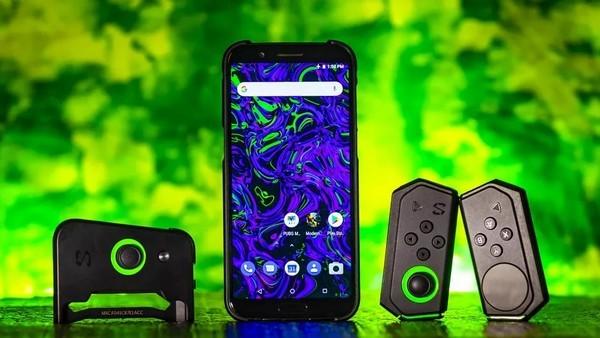 Vì sao các ông lớn công nghệ không mặn mà với gaming phone? - Ảnh 3.