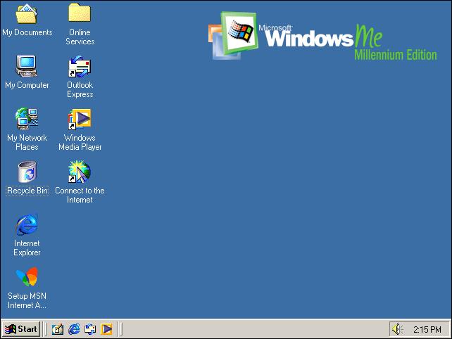 Nhìn lại Windows Me sau 20 năm: hệ điều hành của Microsoft có thực sự tệ như chúng ta vẫn nghĩ? - Ảnh 1.