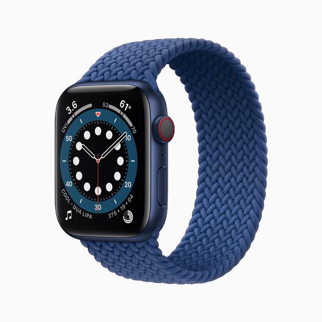 Apple Watch SE giá rẻ có giá từ 9 triệu đồng, bán chính hãng tại VN trong tháng 10 - Ảnh 1.