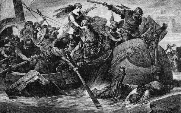Hành trình nghiên cứu 10 năm chỉ ra Viking là một công việc kiếm sống và nhiều điều bất ngờ khác, có lẽ ta cần cập nhật lại sách sử - Ảnh 5.