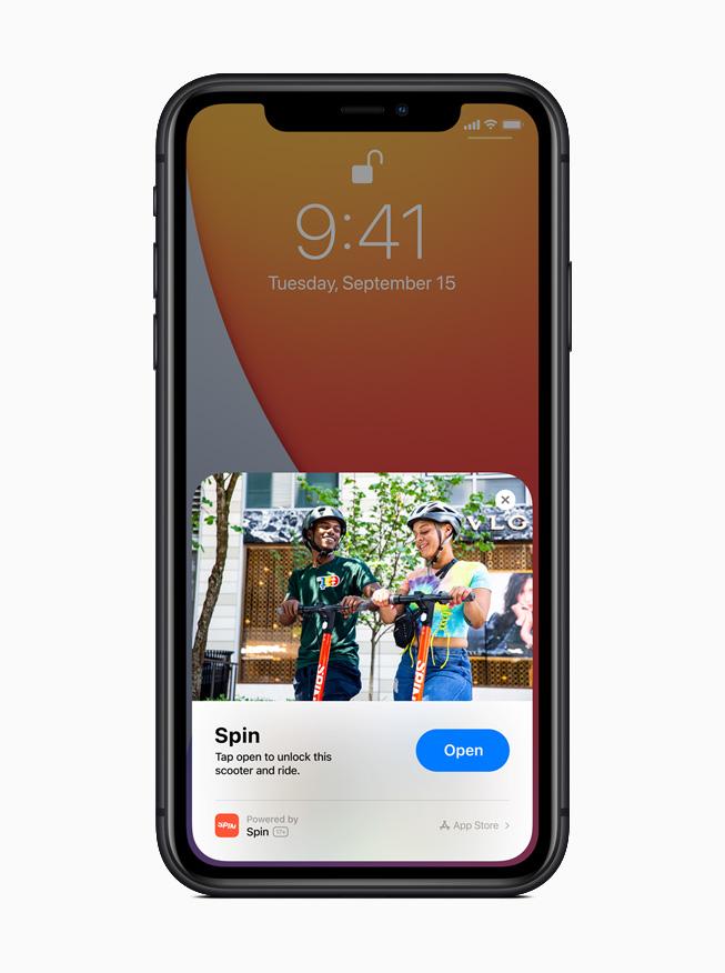 iOS 14 chính thức ra mắt người dùng - Ảnh 5.