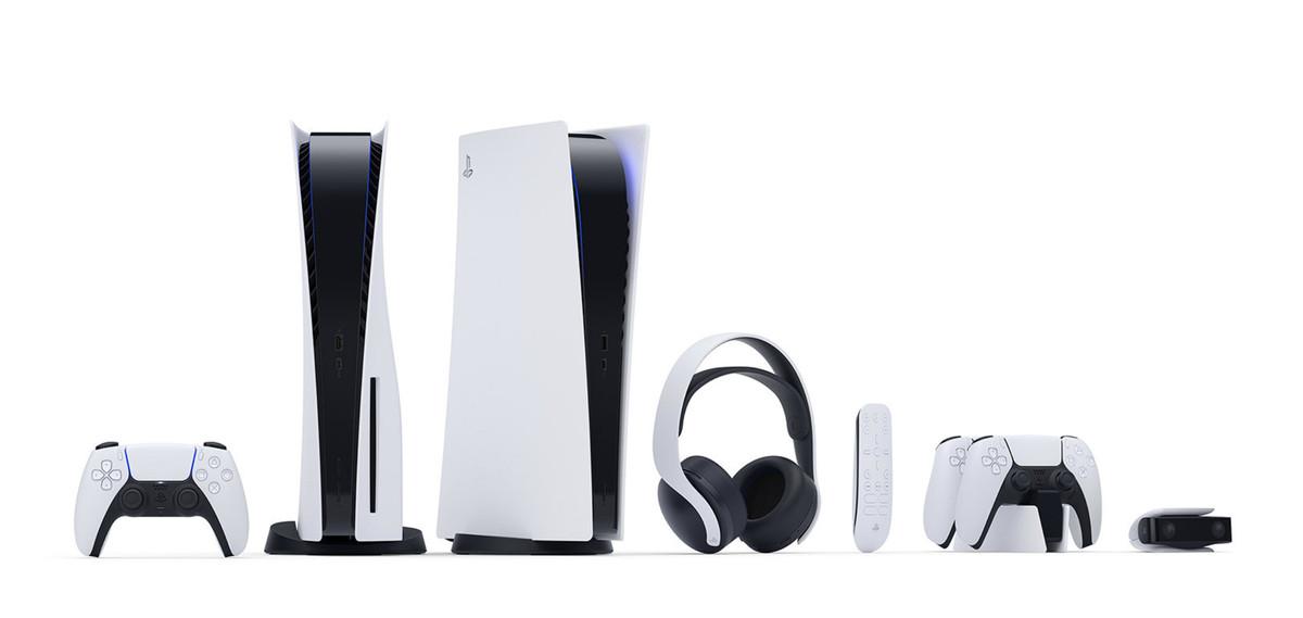 Sony PlayStation 5 sẽ có giá từ 399,99 USD, ra mắt vào ngày 12 tháng 11 - Ảnh 2.
