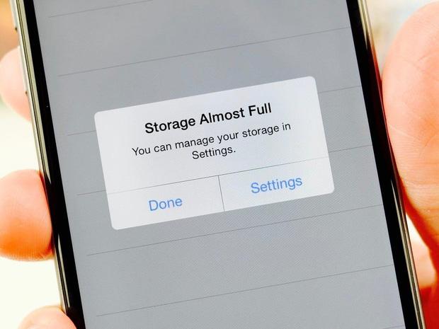 Không muốn đốt tiền mua smartphone dung lượng lớn, đây là những nơi bạn có thể vô tư lưu trữ ảnh miễn phí - Ảnh 1.