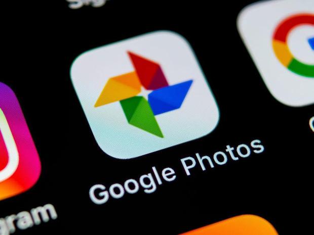 Không muốn đốt tiền mua smartphone dung lượng lớn, đây là những nơi bạn có thể vô tư lưu trữ ảnh miễn phí - Ảnh 3.