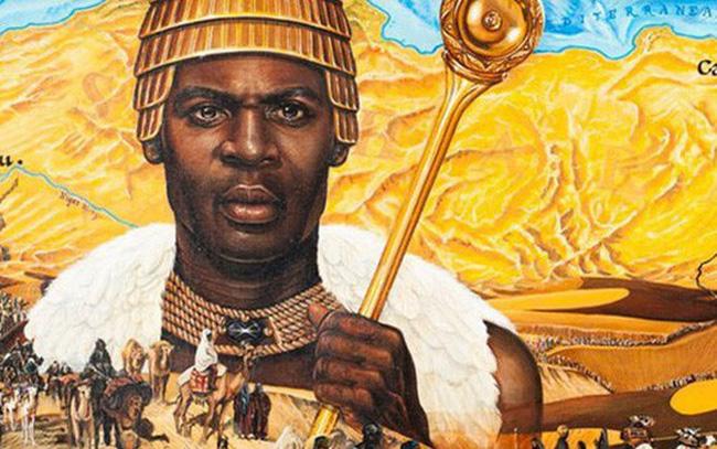 Đây là người giàu nhất lịch sử nhân loại, chỉ một lần tiêu tiền của ông ấy đã khiến giá vàng tuột dốc 12 năm - Ảnh 1.
