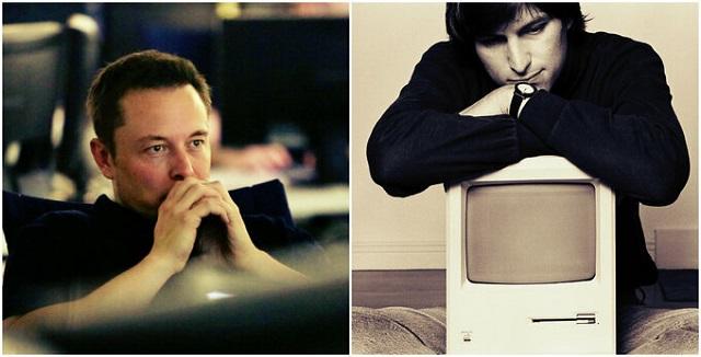 Tesla đang đi trên con đường của Apple và Elon Musk cuối cùng sẽ trở thành Steve Jobs - Ảnh 5.