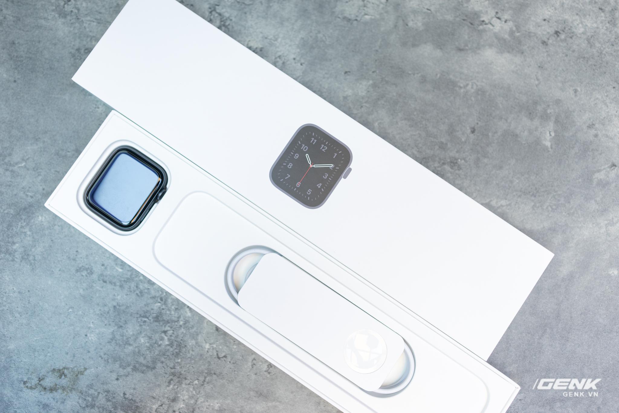 Trên tay Apple Watch SE: Apple Watch giá rẻ liệu có thực sự rẻ? - Ảnh 2.