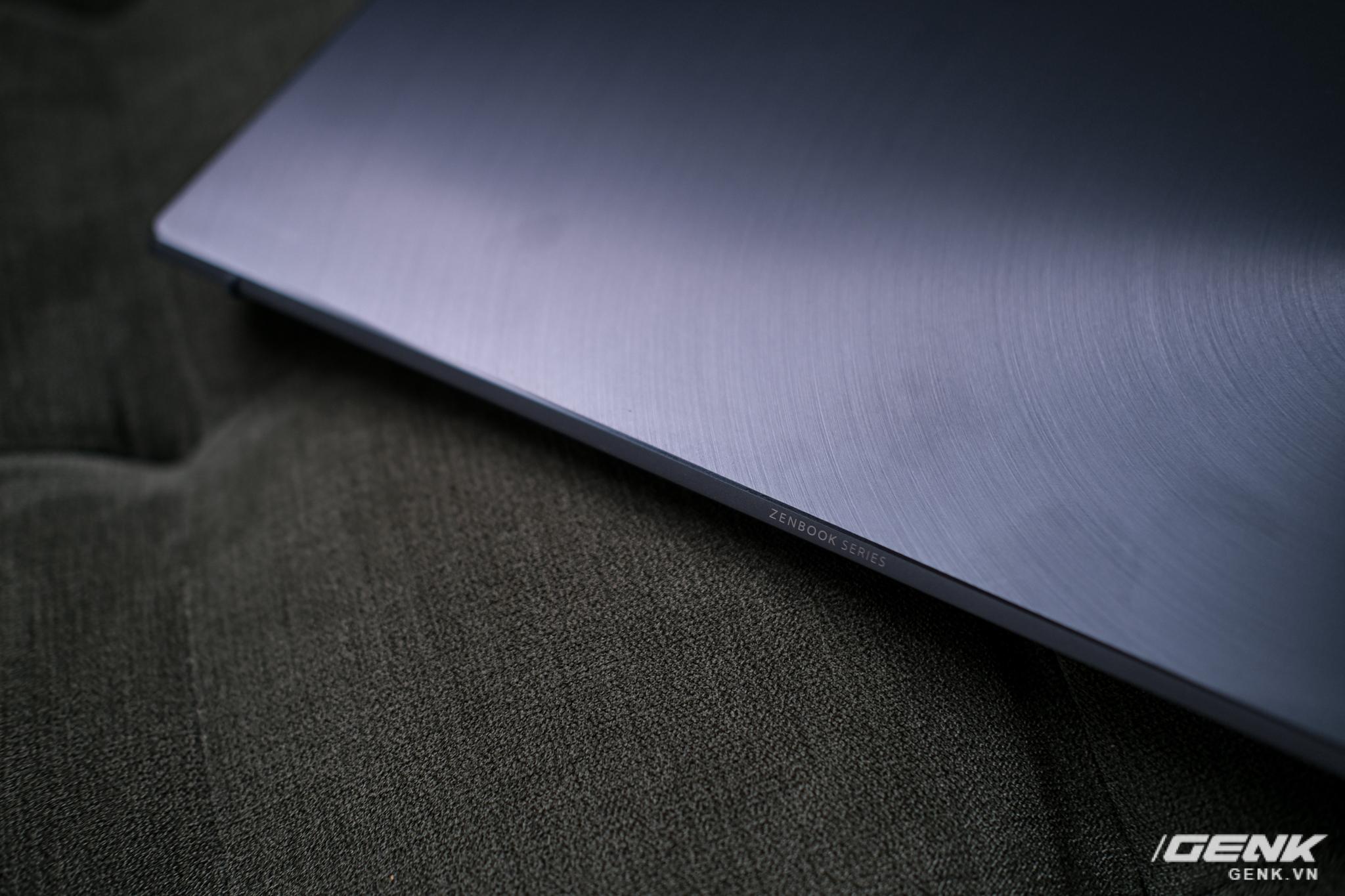 Cận cảnh và trải nghiệm chiếc laptop 14 inch chạy Ryzen Mobile 4000 Series mỏng nhất thế giới đến từ đội ASUS - Ảnh 6.