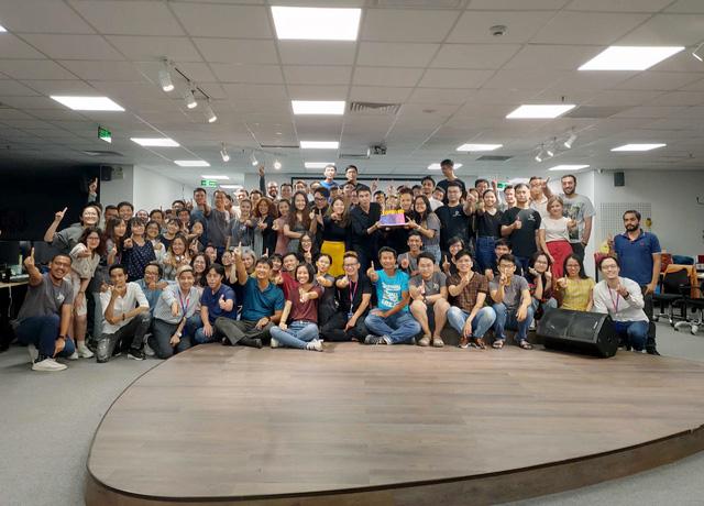 """Founder người Việt tạo ứng dụng đạt 1 tỷ download: """"Trong khi thế giới ngoài kia đang cố hoành tráng game của họ thì Amanotes đi ngược lại!"""" - Ảnh 2."""