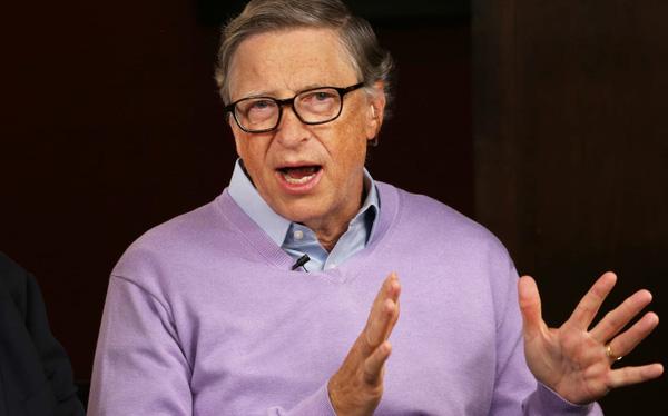 Khó tính khét tiếng, Bill Gates từng gửi mail châm biếm, chỉ trích nhân viên lúc nửa đêm - Ảnh 1.