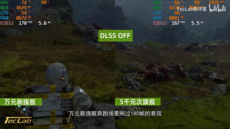 """""""Quái vật"""" Nvidia GeForce RTX 3090 lộ điểm hiệu năng chỉ cao hơn 10% so với RTX 3080 - Ảnh 3."""