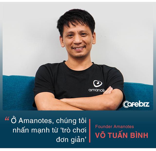 """Founder người Việt tạo ứng dụng đạt 1 tỷ download: """"Trong khi thế giới ngoài kia đang cố hoành tráng game của họ thì Amanotes đi ngược lại!"""" - Ảnh 4."""