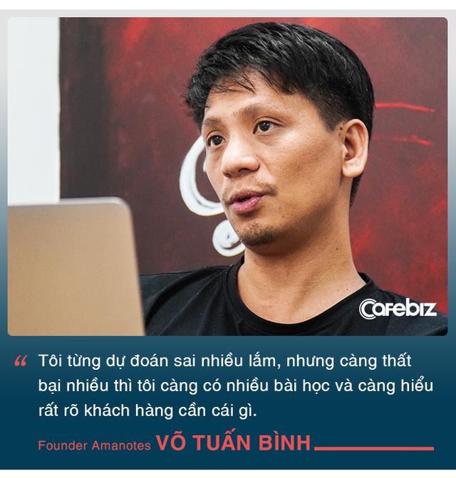 """Founder người Việt tạo ứng dụng đạt 1 tỷ download: """"Trong khi thế giới ngoài kia đang cố hoành tráng game của họ thì Amanotes đi ngược lại!"""" - Ảnh 8."""
