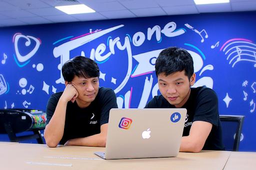 """Founder người Việt tạo ứng dụng đạt 1 tỷ download: """"Trong khi thế giới ngoài kia đang cố hoành tráng game của họ thì Amanotes đi ngược lại!"""" - Ảnh 9."""