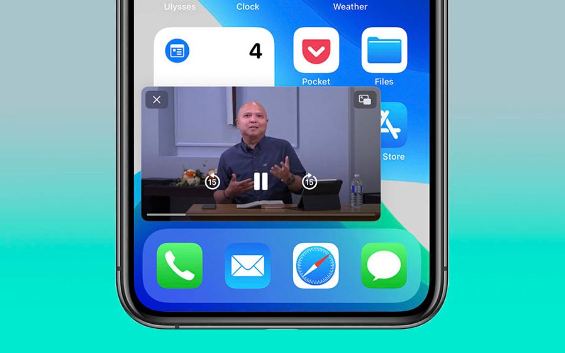"""Google lại """"cà khịa"""" Apple về tính năng widget trên iOS 14, khoe đã có widget từ cách đây cả thập kỷ"""
