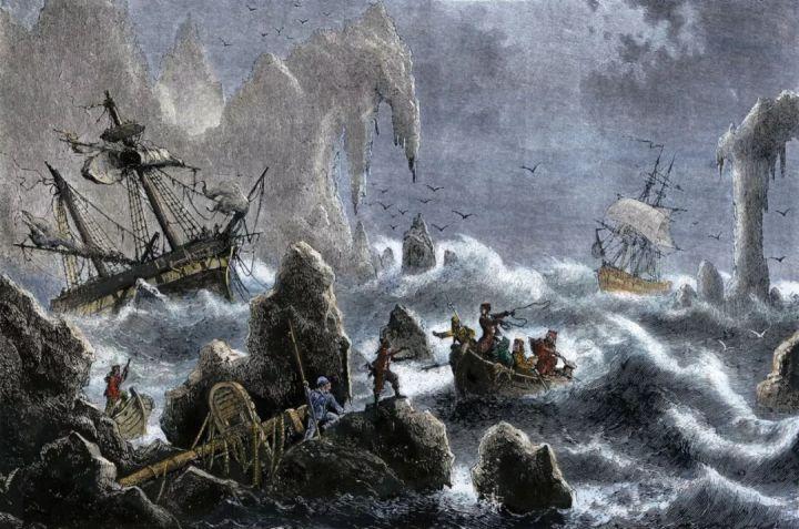 Chỉ mất 27 năm từ khi phát hiện ra đến khi tuyệt chủng, chuyện gì đã xảy ra với con vật khổng lồ dưới biển này? - Ảnh 4.