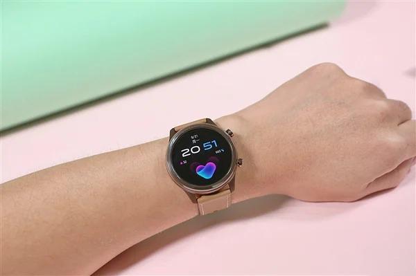 Vivo Watch ra mắt: Cảm biến đo Oxy trong máu, pin 18 ngày, giá 4.5 triệu đồng - Ảnh 1.