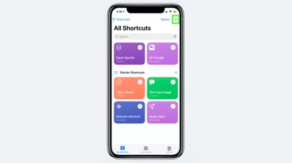 Hướng dẫn tùy biến biểu tượng ứng dụng iPhone trong iOS 14 - Ảnh 2.