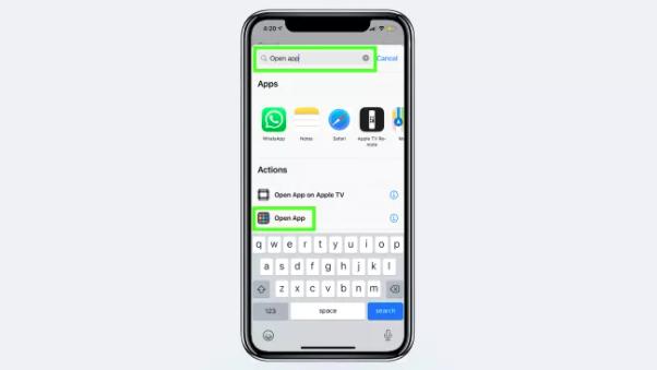 Hướng dẫn tùy biến biểu tượng ứng dụng iPhone trong iOS 14 - Ảnh 4.