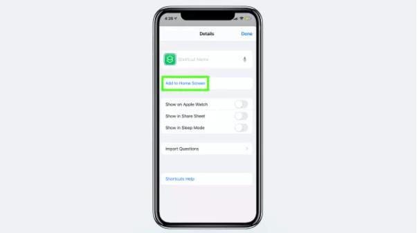 Hướng dẫn tùy biến biểu tượng ứng dụng iPhone trong iOS 14 - Ảnh 7.
