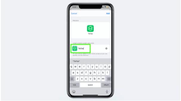 Hướng dẫn tùy biến biểu tượng ứng dụng iPhone trong iOS 14 - Ảnh 8.