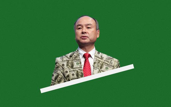 Canh bạc mới không ngờ của Masayoshi Son: TikTok! - Ảnh 1.