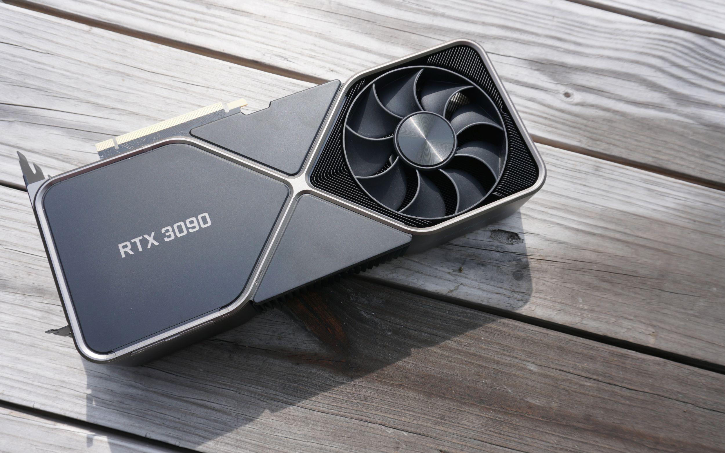 """Tổng hợp 5 điều cần biết về card đồ hoạ """"siêu to siêu khổng lồ"""" NVIDIA GeForce RTX 3090 mà chẳng mấy ai cần"""