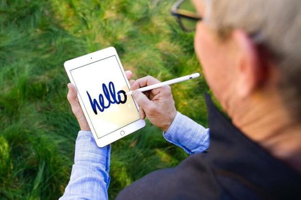 Oprah Winfrey từng gọi iPad là phát minh tuyệt vời nhất thế kỷ - Điều gì biến nó thành gadget đáng mua nhất của Apple? - Ảnh 16.