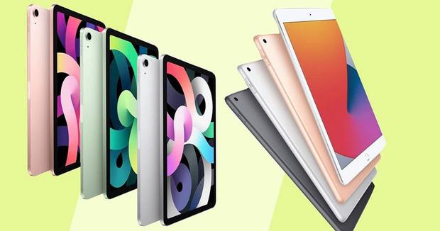 Oprah Winfrey từng gọi iPad là phát minh tuyệt vời nhất thế kỷ - Điều gì biến nó thành gadget đáng mua nhất của Apple? - Ảnh 18.