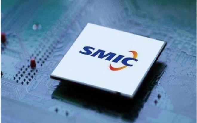 Mỹ chính thức giáng đòn trừng phạt xuống nhà sản xuất chip lớn nhất Trung Quốc, SMIC - Ảnh 1.